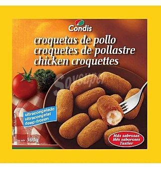 Condis Croquetas pollo 500 G