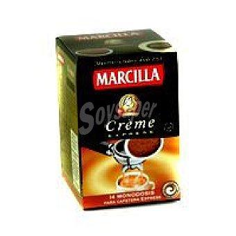 Marcilla Café Express  Crème Express