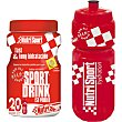 Sport Drink Iso Powder con bidon bebida isotonica para preparar envase 500 g Envase 500 g NUTRISPORT