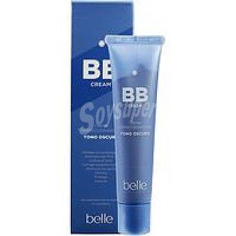 Belle BB cream tono oscuro Tubo 35 ml