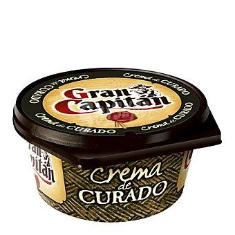 Gran Capitán Crema de queso curado 125 g