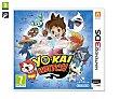 Videojuego Yo Kai Watch para videoconsola Nintendo 3 Ds. Género: rol, lucha, combate por turnos. Recomendación por edad pegi: +7 3Ds LUCHA