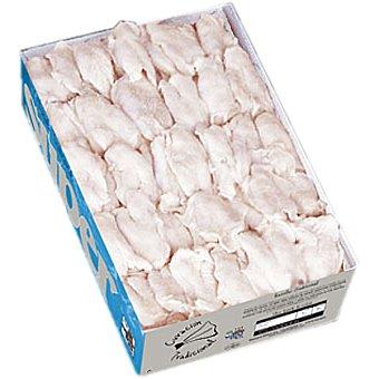 Supermar Bacalao salado kokotxas