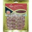 Cabeza de cerdo iberico con pistachos sobre 120 g Sobre 120 g Frial