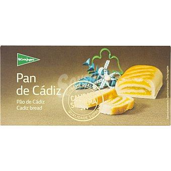 El Corte Inglés pan de Cádiz Calidad Suprema Estuche 350 g