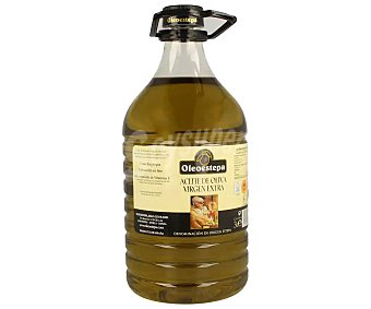 Oleoestepa Aceite de oliva virgen extra con denominación de origen Estepa Botella de 3 l