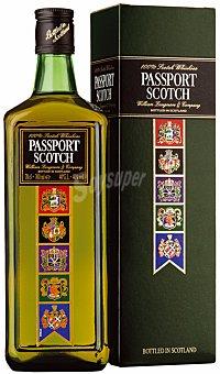 Passport Scotch Whisky 70cl