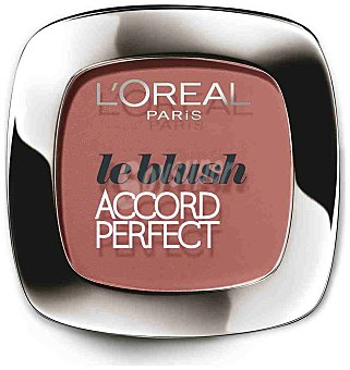 L'Oréal Colorete 163 Accord Perfect Le Blush 1 ud