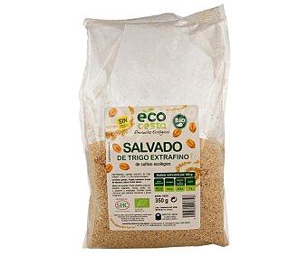 ECOCESTA Salvado de trigo ecológico 350 gramos