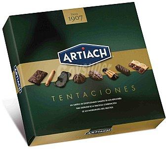 Artiach Surtido Tentaciones Caja 500 g