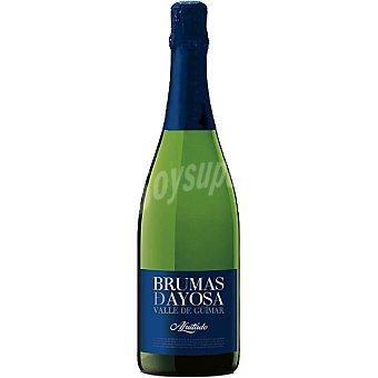 Brumas de Ayosa Vino espumoso afrutado D.O. Valle de Güímar botella 75 cl Botella 75 cl