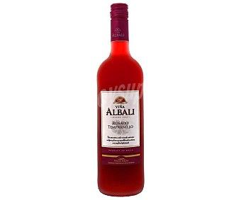 Viña Albali Vino Rosado Botella 75 cl