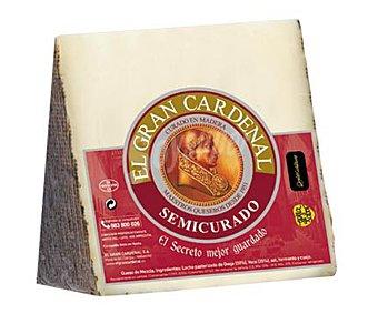Gran Cardenal Queso semicurado de vaca y oveja 250 gramos