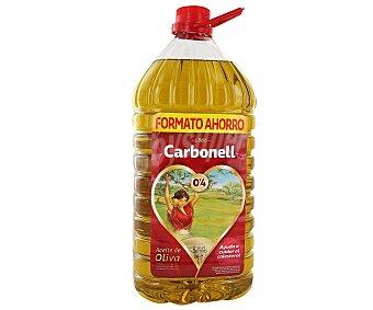 Carbonell Aceite de oliva suave garrafa 5 litros