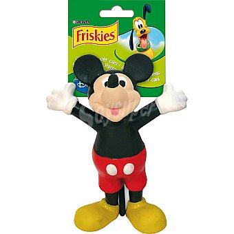 Friskies Purina Juguete para perro de látex Mickey Disney Pets