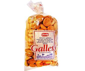 Quely Galletó 450 Gramos