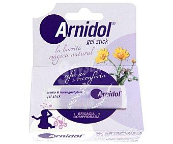 Arnidol Gel stick de árnica y harpagophytum infantil 15 ml