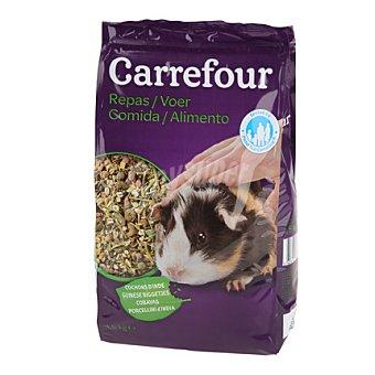 Carrefour Comida para conejos de indias 1,5 kg