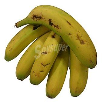 Plátano de Canarias extra al peso 1kg