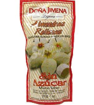 Doña Jimena Almendras rellenas sin azúcares añadidos 200 g