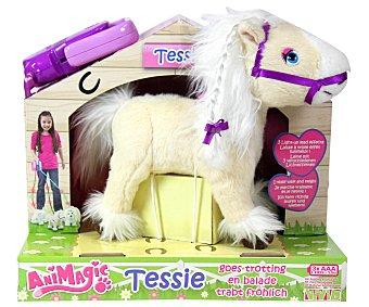 Animagic Peluche Pony Tessie Paseos 1 Unidad