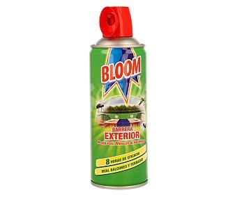 BLOOM Spray para matar mosquitos, moscas y hormigas spray 400ml