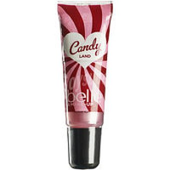 L. Brillo de labios vol. 61 Cotton belle Candy pack 1 unid
