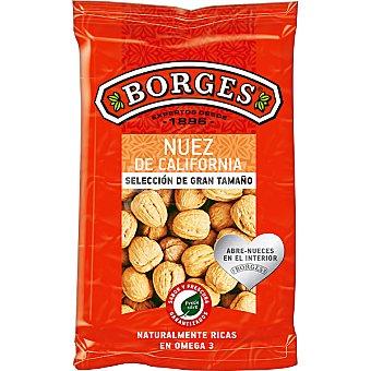 Borges Nueces de California con Omega 3 bolsa 500 g