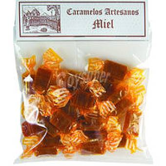 Apícola Moreno Caramelos miel Bolsa 100 g