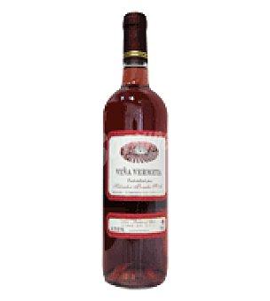 Viña Vermeta Vino rosado 75 cl