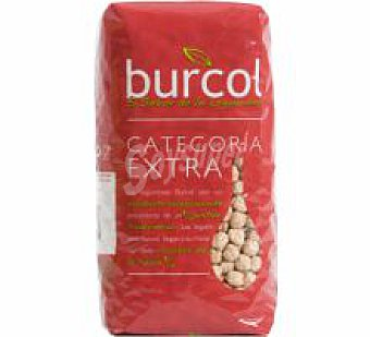 Burcol Garbanzo mejicano Paquete 1 kg