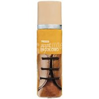 Eroski Líquido limpi. incoloro para calzado 50 ml