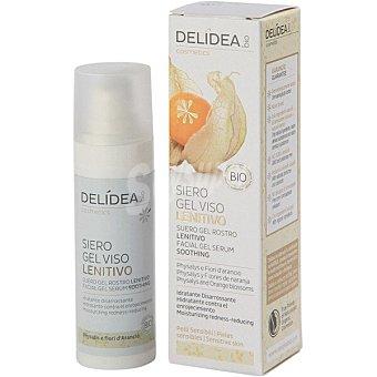 Delidea Bio serum gel facial lenitivo Envase 30 g
