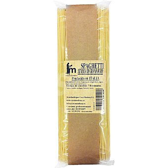 MAESTRO DI MODENA Espagueti paquete 500 g Paquete 500 g