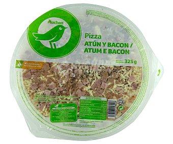 Productos Económicos Alcampo Pizza fresca de atún y bacón 325 g