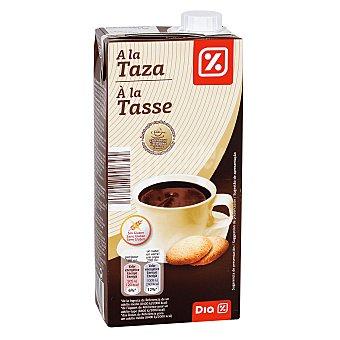 DIA Chocolate a la taza Envase 1 lt