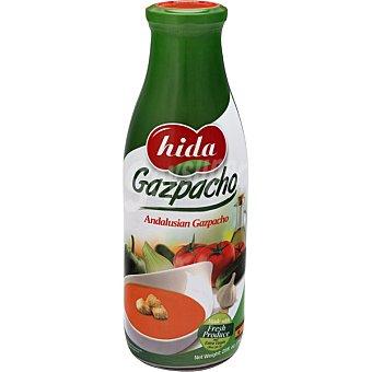 Hida Gazpacho receta tradicional frasco 750 g Frasco 750 g