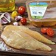 Pechuga fileteada pollo campero 500.0 g. aprox Calidad y Origen Carrefour