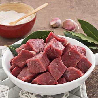Central Lechera Asturiana Ternera carne magra troceada para guisar