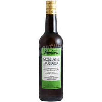 Bodega Gomara Moscatel Botella 75 cl