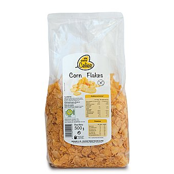 Celies Corn Flakes sin gluten 300 g