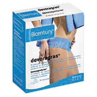 Bicentury Devoragras en comprimidos Caja 36 unid