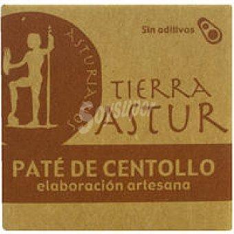 Tierra Astur Patè de centollo Lata 100 g