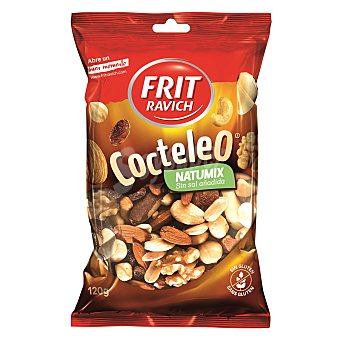 Frit Ravich Cóctel dietético Bolsa 120 g