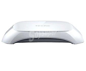 TP-LINK Router inalámbrico AC1900, N a 300Mbps, 4 pueros Ethernet TL-WR840N