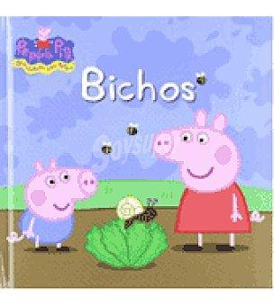 PEPPA PIG Libro infantil Bichos