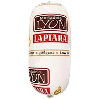 La Piara Mortadela Lyon 100 g