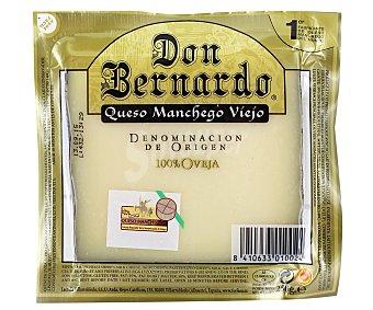 Don Bernardo Queso Manchego Viejo Cuña 250 g