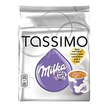 Tassimo Chocolate en cápsula 16 ud