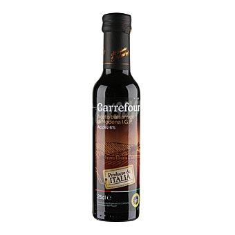 Carrefour Vinagre Balsámico 250 ml